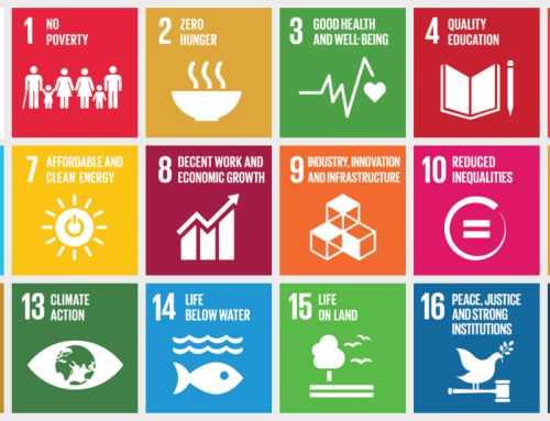 Transforming Our World – UN Sustainable Development Goals