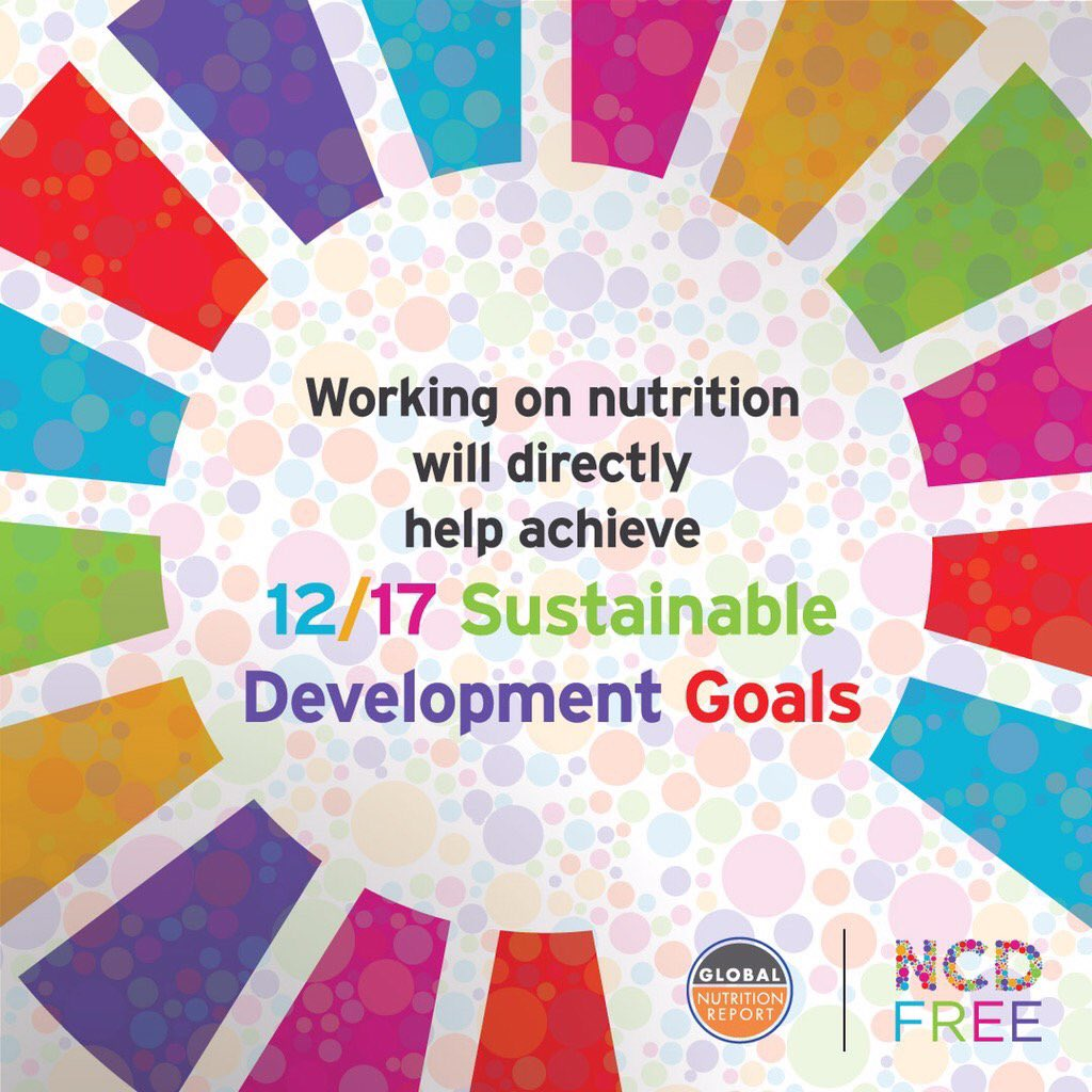 Adopted in September 2015 by the UN, the SDGs are 17 aspirational goals with 169 targets designed to address the world's greatest issues, like poverty, climate change and hunger.